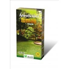 Árnyéktűrő fűmag 1 kg dobozos