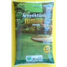 Árnyéktűrő fűmag 1 kg tasakos