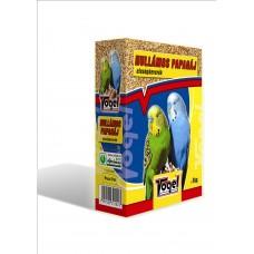 Hullámos papagáj eleség 1 kg
